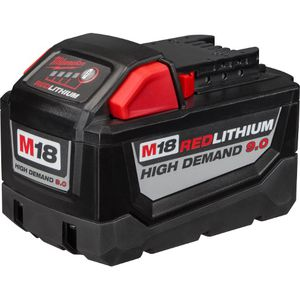 Looking for Milwaukee 9.0 battery for Sale in South Salt Lake, UT