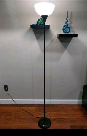 "6"" floor lamp for Sale in Old Bridge Township, NJ"