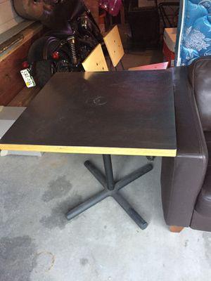 Dining room or breakfast nook table for Sale in Denver, CO