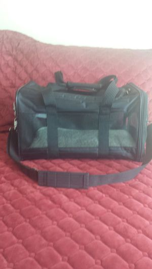 Small Pet Carrier for Sale in Smyrna, GA