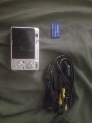 Sony Cyber Shot Camera for Sale in Brockton, MA