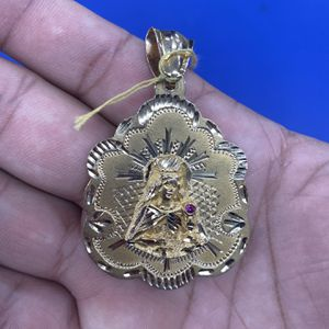14kt Religious Pendent 12.9 Grams for Sale in West Palm Beach, FL