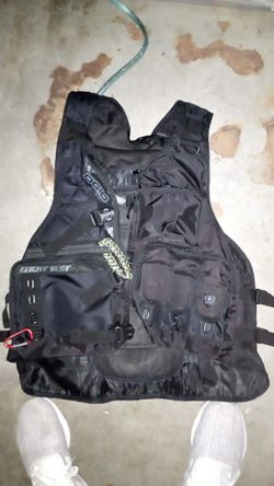 Ogio motorcycle flight vest for Sale in Ruston,  WA