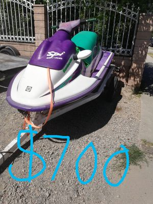 1996 Seadoo spi for Sale in Los Angeles, CA