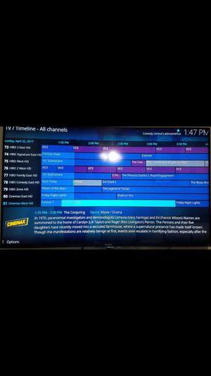 Descrambler box descramble any an every channel you want for Sale in Newport News, VA