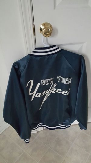 XL YANKEE SPRING JACKET for Sale in Hamburg, NY