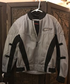 New Men's Firstgear Motorcycle and/or Racing Jacket - Medium for Sale in Whittier, CA