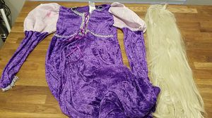 Rapunzel Inspired Costume for Sale in Lutz, FL