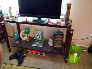 Sofa table for Sale in Jefferson City, MO