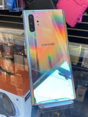 Samsung Galaxy Note 10+ (UNLOCKED) for Sale in Rialto, CA