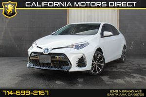2018 Toyota Corolla for Sale in Santa Ana, CA