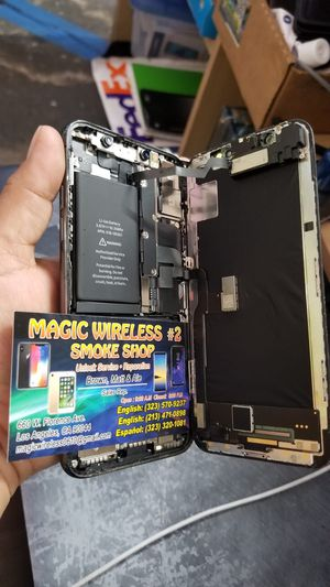 LCD de iPhone 6,6s $50 for Sale in Los Angeles, CA