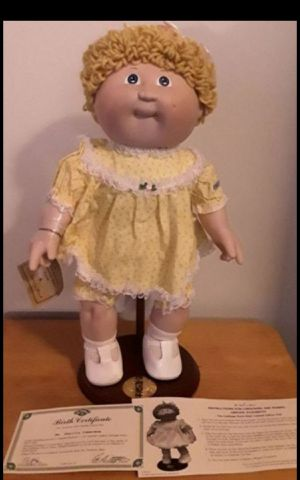 Cabbage patch for Sale in Azusa, CA