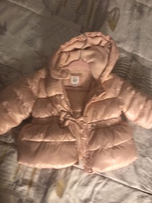 Gap baby jacket infant size 0-6months for Sale in Lanham, MD