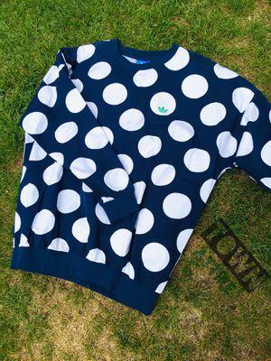Adidas Stan Smith sweater size XL for Sale in Wenatchee, WA