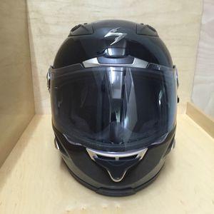 Scorpion DOT motorcycle helmet for Sale in Brooklyn, NY
