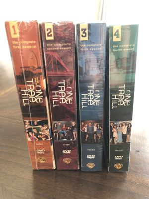 One Tree Hill DVD set for Sale in Roseville, CA