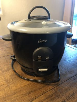 Rice Cooker for Sale in Fresno, CA