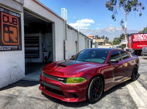 Dodge Charger challenger Chrysler srt8 demon hellcat ram viper for Sale in Fontana, CA