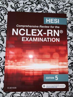 NCLEX-RN Examination HESI for Sale in Hialeah, FL