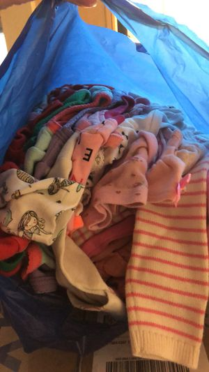 Newborn-3 Months Baby Girl Clothes! Size 1 Diapers for Sale in San Antonio, TX