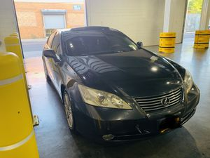 Lexus ES350 for Sale in Brooklyn, NY