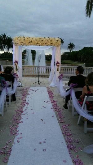 Wedding arch/chuppah for Sale in Hialeah, FL