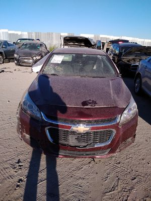 2015 Chevy Malibu for parts for Sale in Grand Prairie, TX