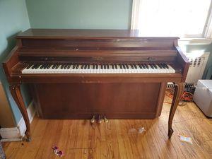 Piano for sale $200 obo for Sale in Bristol, CT