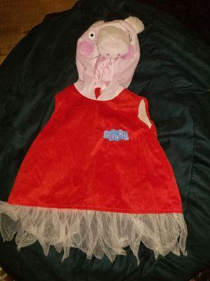 Peppa pig costume for Sale in Vista, CA