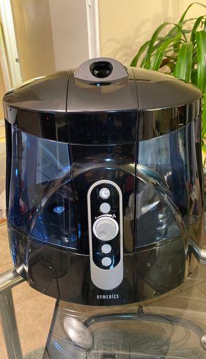 HOMEDiCS Humidifier for Sale in Escondido, CA
