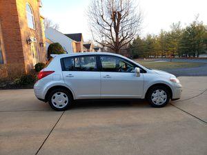 2009 Nissan Versa hatchback for Sale in Springfield, VA
