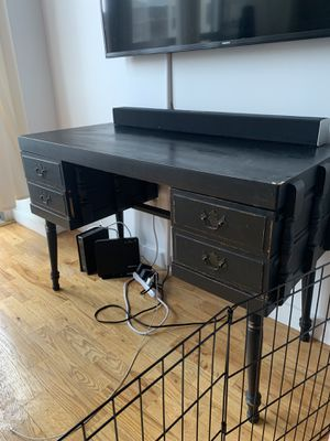 Vintage Desk for Sale in Brooklyn, NY