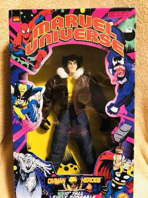 Marvel Universe Civilian Hero for Sale in Tigard, OR