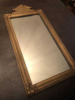 Antique Victorian Mirror for Sale in Centreville, VA