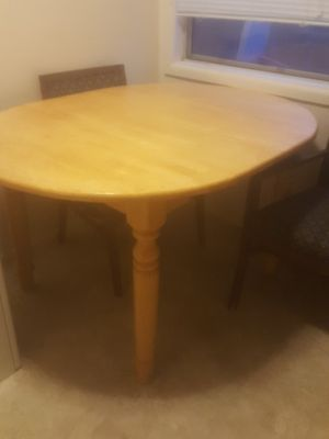 Kitchen table for Sale in Mount Hope, KS