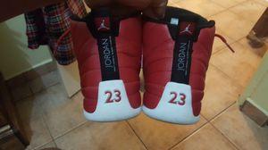 Jordan's retro Xll ...!!! for Sale in San Diego, CA