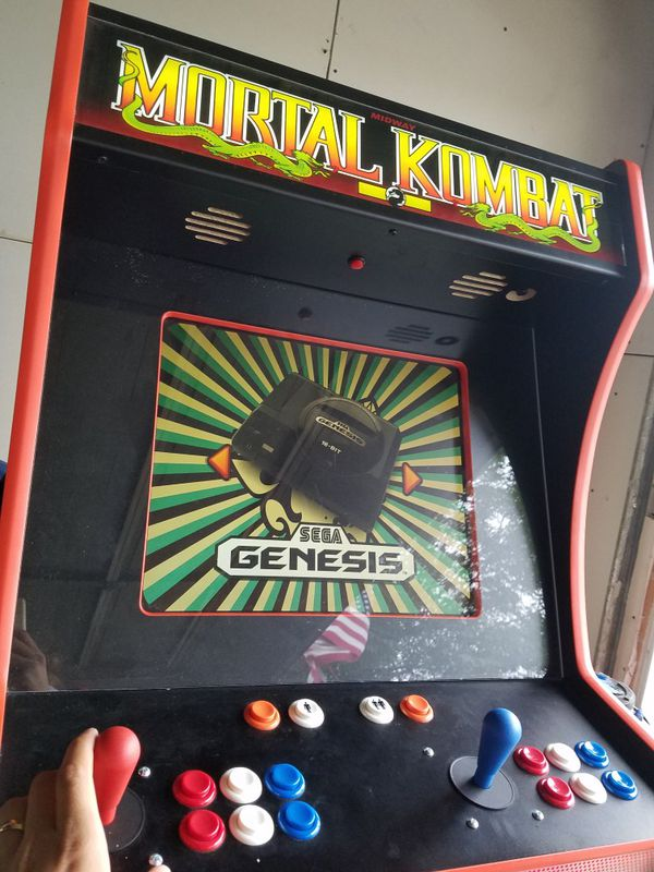 Table top arcade machine for Sale in Riverside, CA - OfferUp
