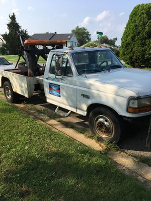 1997 Ford F-350 for Sale in Baltimore, MD