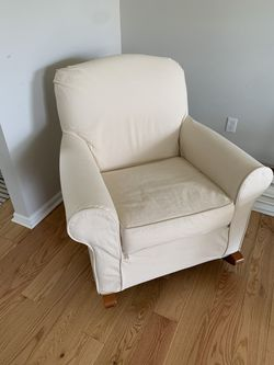 Upholstered Rocking Chair for Sale in Reston,  VA