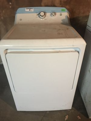 Used dryer for Sale in Stockton, CA