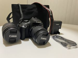 Camera Canon for Sale in Kissimmee, FL