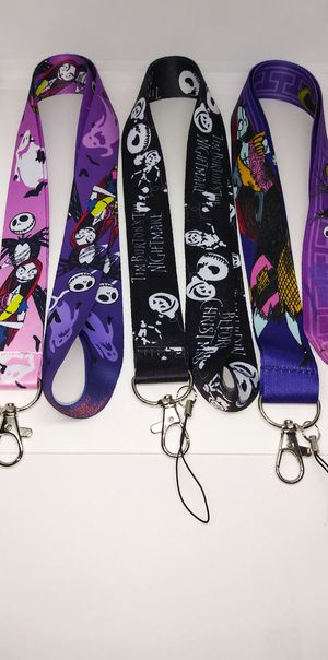 Nightmare before christmas linears for Sale in Riverside, CA