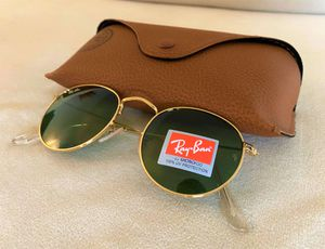Brand New Authentic Round Sunglasses for Sale in San Diego, CA