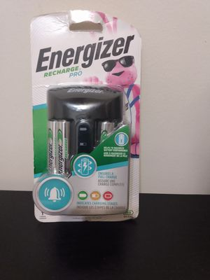 aa rechargeable batteries for Sale in Pawtucket, RI