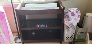 Changing table for Sale in Aurora, CO