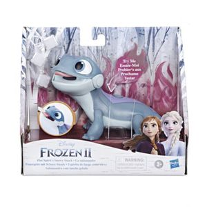 Disney Frozen 2 Fire Spirit's Snowy Snack, Salamander Toy with Lights for Sale in Santa Maria, CA