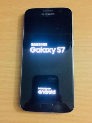 Samsung Galaxy S7 Verizon unlocked for Sale in Ontario, CA