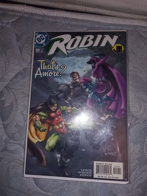 Robin comic book for Sale in Hampton, VA