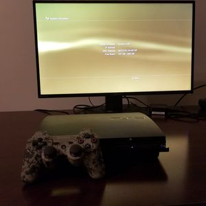 PS3 with CFW. for Sale in Swedesboro, NJ